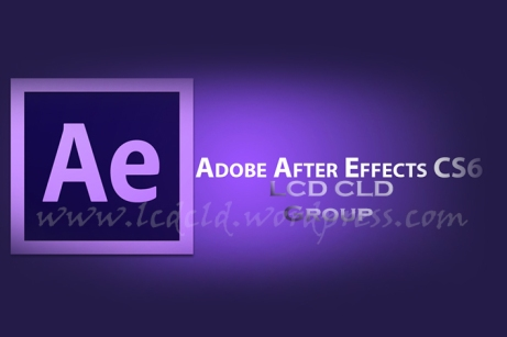 Adobe+After+Effect+CS6+Portable